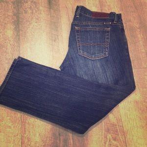 Lucky Brand Sweet'N Crop Jeans